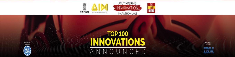 100 Innovations